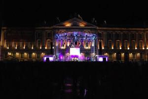 Concert Place du Capitole