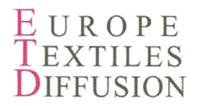 Europe Textiles Diffusion
