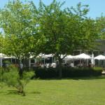Un restaurant interentreprises « Le Larrieu Gourmand » et son place café