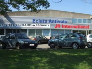 JR international