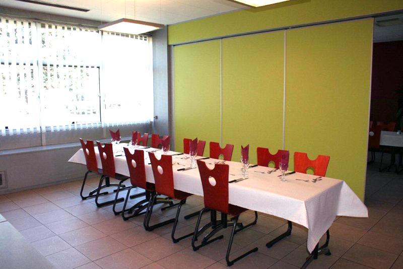 Salles de direction - Le Larrieu Gourmand