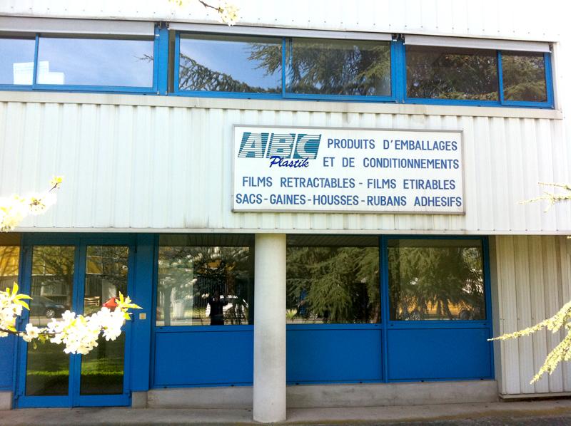ABC Plastik - Centre de Gros Larrieu