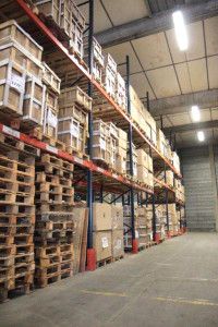 DENJEAN LOGISTIQUE - Logistique de distribution multicanal et logistique industrielle
