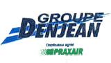 GROUPE DENJEAN - Distributeur exclusif PRAXAIR