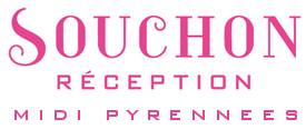 SOUCHON Réception