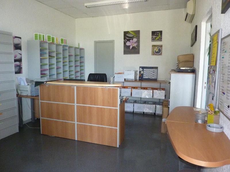 Poste Centre de Gros Larrieu