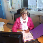 Sylvie RIGAL - Centre de Gros Larrieu